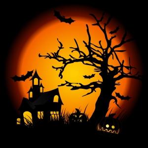 House Insurance Halloween