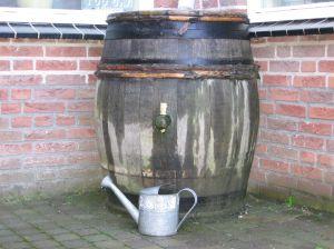 346347 rain barrel
