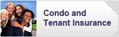 condo tenant insurance quote
