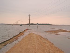 Returning Home after a Flood or other Disaster