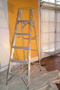 home insurance during renovations