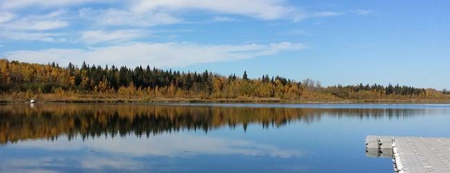 garner lake