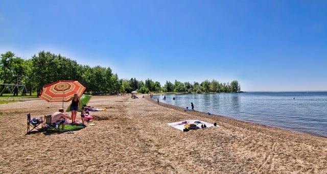 lake newell