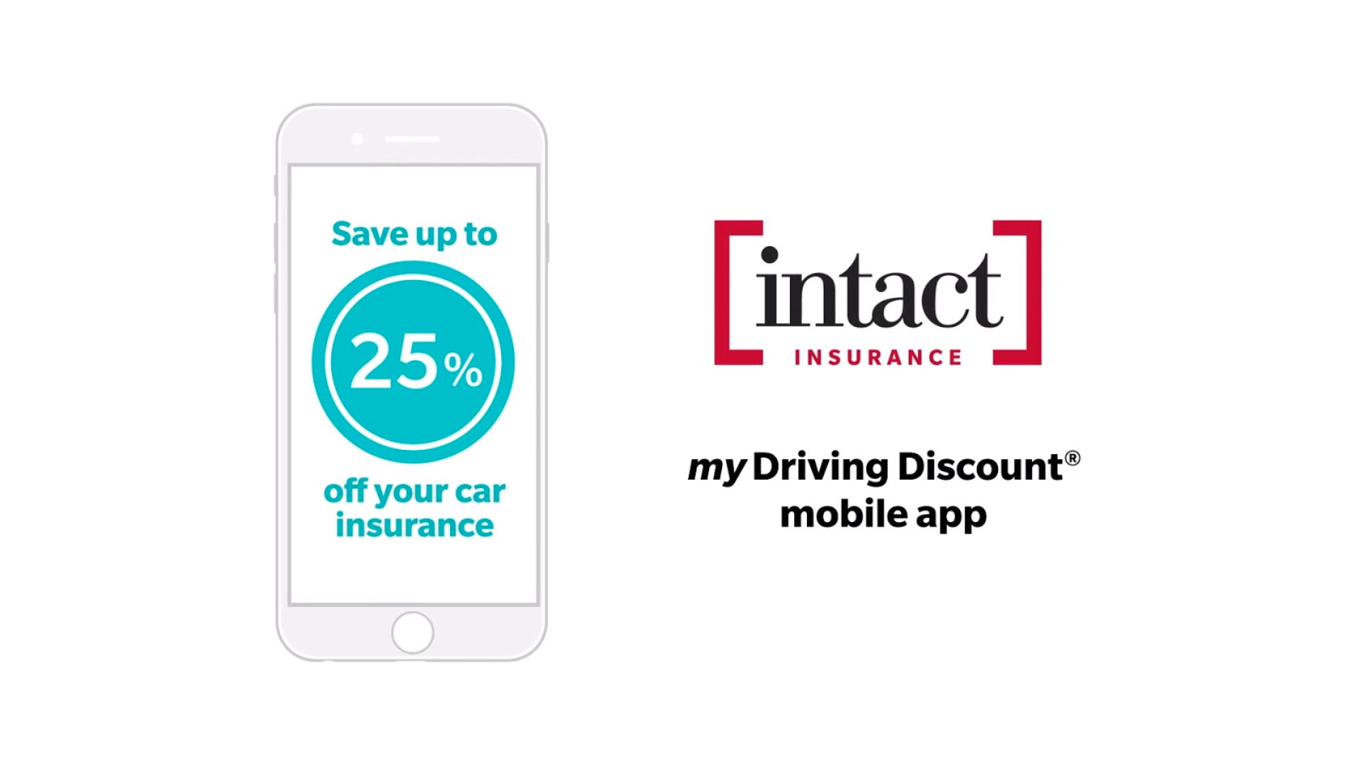 How to Complete your Intact My Driving Discount App Signup