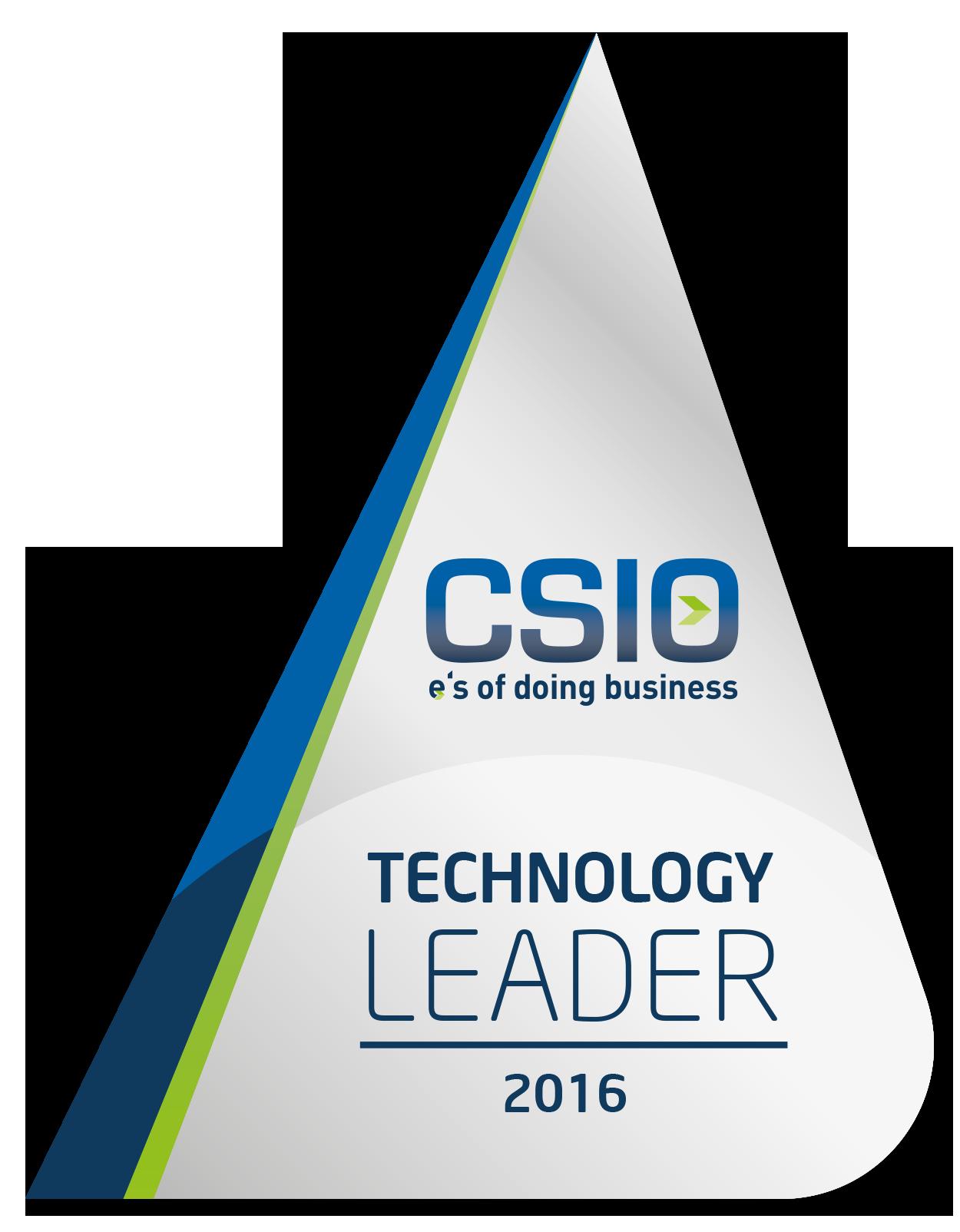 Armour Named as CSIO Technology Leader