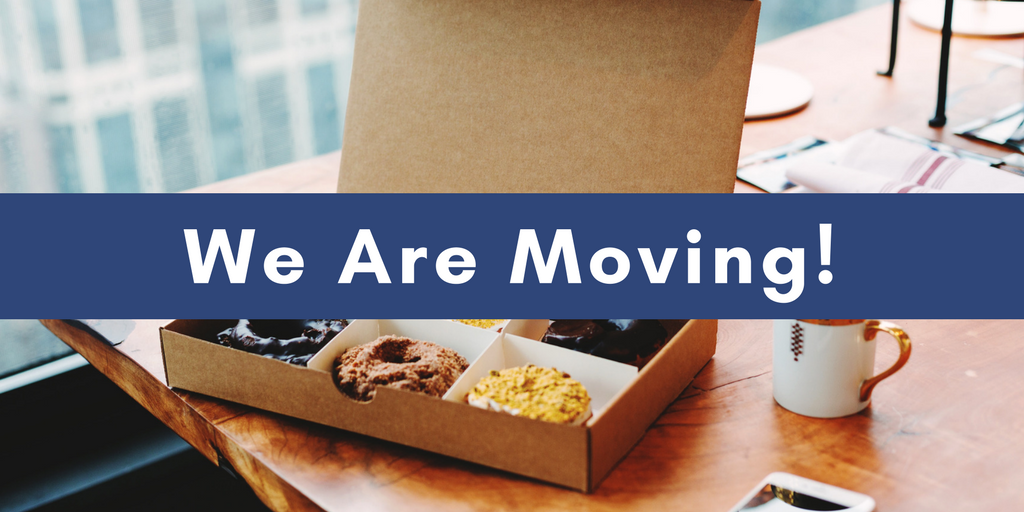Armour's Edmonton North Office Is Moving