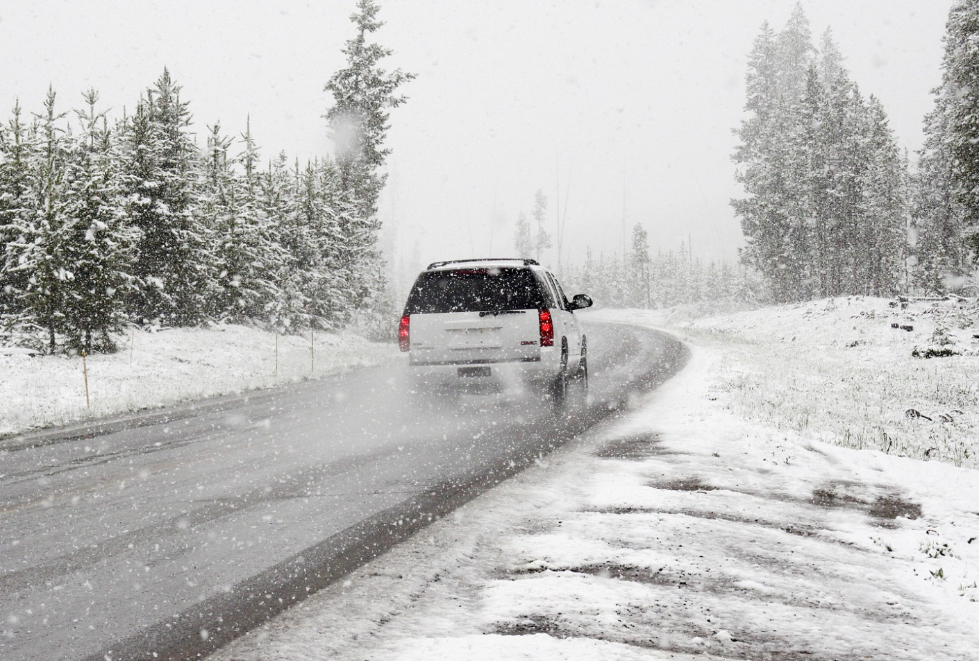 Should You Get Winter Tires?